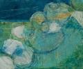 The Blue in Dreams