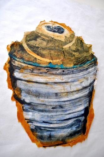 Vessel by Kathryn Dettwiller